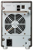 Netgear RNDP400U-100EUS ReadyNAS Ultra Plus 4