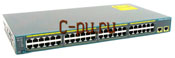 11Cisco WS-C2960-48TT-L