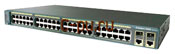 11Cisco WS-C2960G-48TC-L