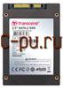 256Gb SSD Transcend (TS256GSSD25S-M)