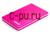 500Gb ASUS AN300 Pink