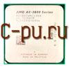 AMD A8-Series A8-3850