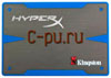 240Gb SSD Kingston HyperX Series (SH100S3/240G)