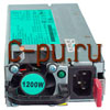 HP Hot Plug AC Power Supply 1200W (500172-B21)