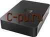 320Gb Western Digital Elements SE Portable (WDBPCK3200ABK-EESN)