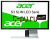 Acer 27 S273HLAbmii