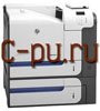 HP LaserJet Enterprise 500 Color M551xh (CF083A)