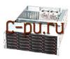 SuperMicro  CSE-846E16-R1200B  (Server, 4U, 1200W)