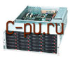 SuperMicro  CSE-847E26-R1400LPB  (Server, 4U, 1400W)
