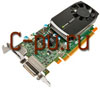 Quadro 400 PNY PCI-E 512Mb (VCQ400BLK)