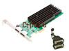 Quadro NVS 295 PNY PCI-E 256Mb (VCQ295NVSX1DVI)