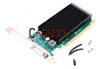 Quadro NVS 300 PNY PCI-E 512Mb (VCNVS300X16DVIBLK)