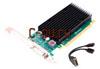 Quadro NVS 300 PNY PCI-E 512Mb (VCNVS300X16DPBLK)