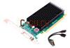 Quadro NVS 300 PNY PCI-E 512Mb (VCNVS300X16DP)