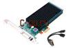 Quadro NVS 300 PNY PCI-E 512Mb (VCNVS300X1DP)