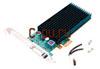 Quadro NVS 300 PNY PCI-E  512Mb (VCNVS300X1DVI)