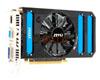 GeForce GTX550 Ti MSI PCI-E 1024Mb (N550GTX-TI-MD1GD5)