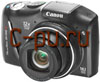 Canon PowerShot SX150 IS Black