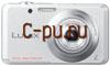 Panasonic Lumix DMC-FS28EE-S Silver