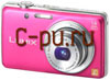 Panasonic Lumix DMC-FS40EE-P Pink