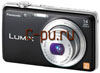 Panasonic Lumix DMC-FS40EE-K Black