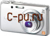 Panasonic Lumix DMC-FS40EE-S Silver