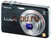 Panasonic Lumix DMC-FS45EE-K Black