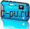 Panasonic Lumix DMC-FT20EE-A Blue