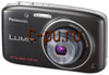Panasonic Lumix DMC-S2EE-K Black