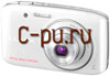 Panasonic Lumix DMC-S2EE-W White
