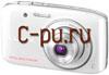 Panasonic Lumix DMC-S2EE-W White