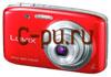 Panasonic Lumix DMC-S5EE-R Red