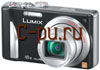 Panasonic Lumix DMC-TZ25EE-K Black