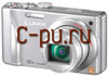 Panasonic Lumix DMC-TZ25EE-S Silver