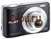 Sony Cyber-shot DSC-S5000 Black