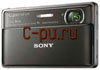 Sony Cyber-shot DSC-TX100V Black