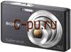Sony Cyber-shot DSC-W610 Black