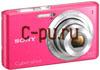 Sony Cyber-shot DSC-W610 Pink