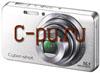 Sony Cyber-shot DSC-W630 Silver