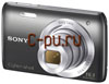 Sony Cyber-shot DSC-W670 Black
