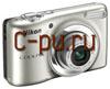 Nikon Coolpix L25 Silver