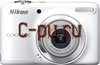 Nikon Coolpix L25 White