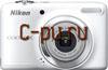 Nikon Coolpix L25 White