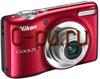 Nikon Coolpix L25 Red