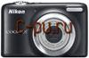 Nikon Coolpix L25 Black