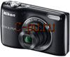 Nikon Coolpix L26 Black