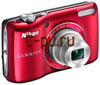 Nikon Coolpix L26 Red