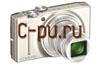 Nikon Coolpix S8200 Silver