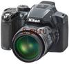 Nikon Coolpix P510 Silver