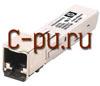 HP JD089B X120 1G SFP RJ45 T Transceiver